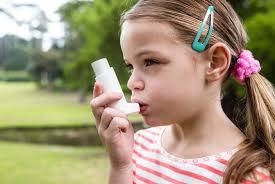 Photo of دراسة: تلوث الهواء مرتبط بإصابة الأطفال بالربو لأول مرة