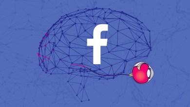 """Photo of فيسبوك يعمل على تقنية ذكاء اصطناعي """"لتحسين"""" الذاكرة البشرية"""