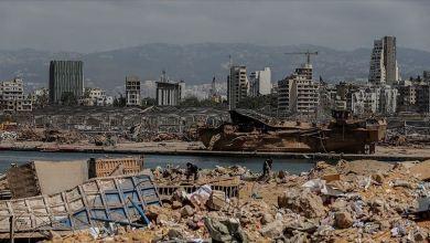 Photo of 50 % من مرافق بيروت الصحية خارج الخدمة بسبب الانفجار