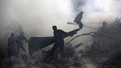 Photo of نهاية الأمل في الشرق الأوسط (2-2)