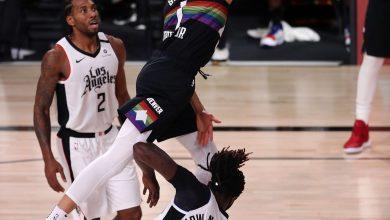 Photo of بوسطن وكليبرز يستعيدان زمام الأمور في دوري كرة السلة الامريكي
