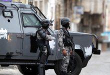 قوات من الأمن العام -(الغد)