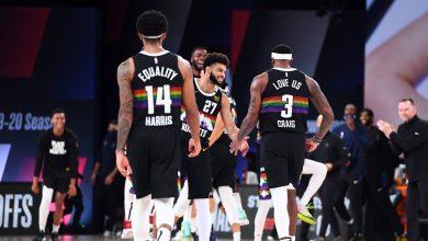 Photo of ناغتس يفرض مباراة سابعة على كليبرز بدوري السلة الاميركي
