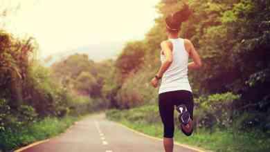 التمارين الصباحية تحفز حرق الدهون