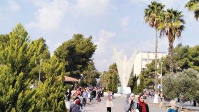 """Photo of """"اليرموك"""" تحقق المركز الأول بجائزة الحركة النسائية في القدس للعام 2020"""