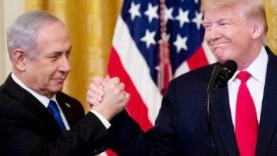 Photo of تحسين النسل والتطهير العرقي: القيم التي توحد الولايات المتحدة وإسرائيل