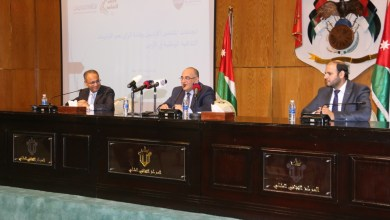 Photo of حماية اللغة العربية وزيادة المحتوى الثقافي وتعليم الفنون أولويات المثقفين الأردنيين