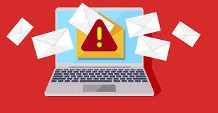 """""""جميع الشركات المسؤولة عن خدمات البريد الإلكتروني لها الحق في حظر حسابات بعض المستخدمين في حال لاحظت وجود عمليات قرصنة رقمية"""