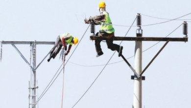 Photo of فصل التيار الكهربائي 8 ساعات عن مناطق في إربد غداً