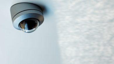 كاميرات التجسس