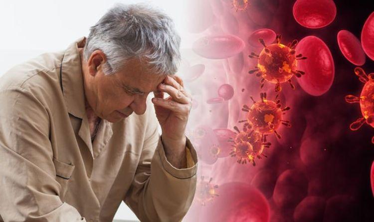 الصداع من أعراض سرطان الدم