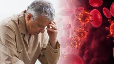 Photo of كشف أول أعراض سرطان الدم