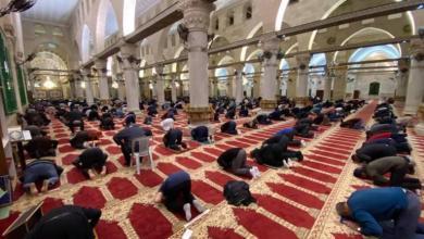 الصلاة والاشتراطات الصحية في ظل كورونا