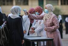 ارتفاع كبير بعدد الوفيات جراء فيروس كورونا في قطاع غزة