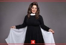 الفنانة الكويتية هيا الشعيبي