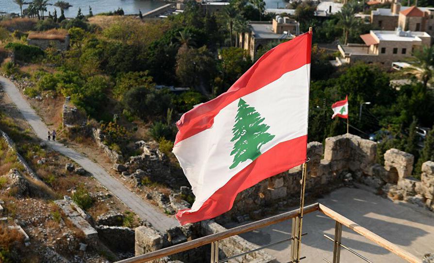 حدود لبنان مع أحد الدول المجاورة
