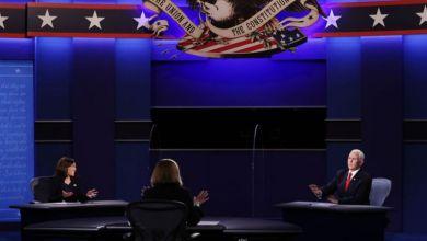 Photo of مناظرة صدامية بين مرشحيْ منصب نائب الرئيس بشأن فيروس كورونا