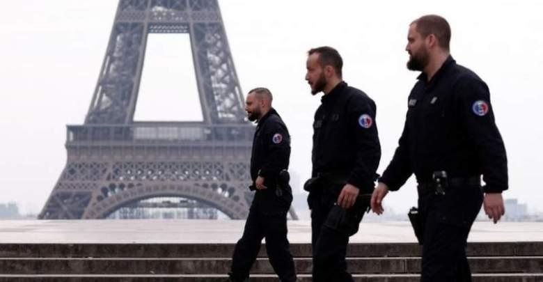 فرنسا تعلن الحظر الليلي