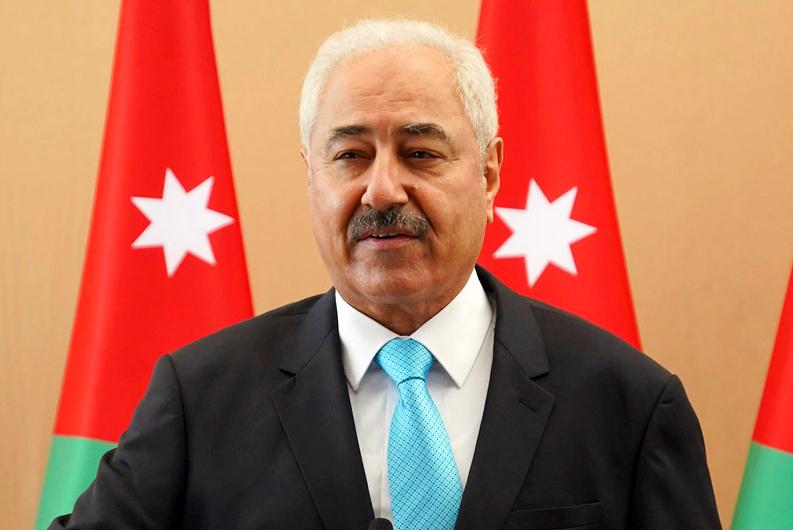 وزير الزراعة محمد داودية