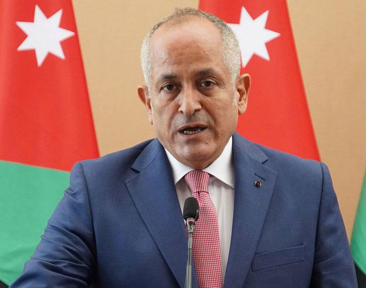 وزير الدولة لشؤون الإعلام الناطق الرسمي باسم الحكومة، علي العايد - أرشيفية