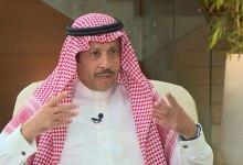 السديري: أمن السعودية من أمن الأردن