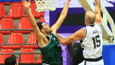 Photo of الجبيهة والأهلي يتخطيان كفريوبا والجليل بكأس الأردن لكرة السلة