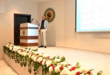 الدكتور محمد شاهين