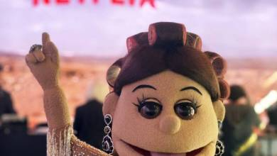 """Photo of """"أبلة فاهيتا"""": """"دراما كوين"""" عودة """"الأرملة الطروب"""" على نتفلكس"""