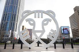 شعار مهرجان روتردام