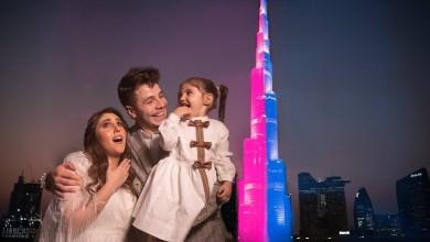 Photo of يوتيوبر برج خليفة الشهيران مصابان بكورونا