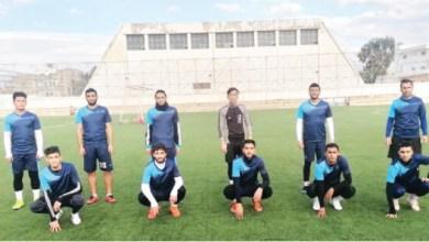 "Photo of 4 مباريات في انطلاقة الجولة الثالثة لكرة ""الأولى"" اليوم"