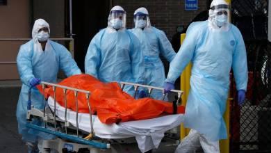 Photo of أميركا تسجل أكثر من 3900 وفاة بكورونا في رقم قياسي يومي جديد