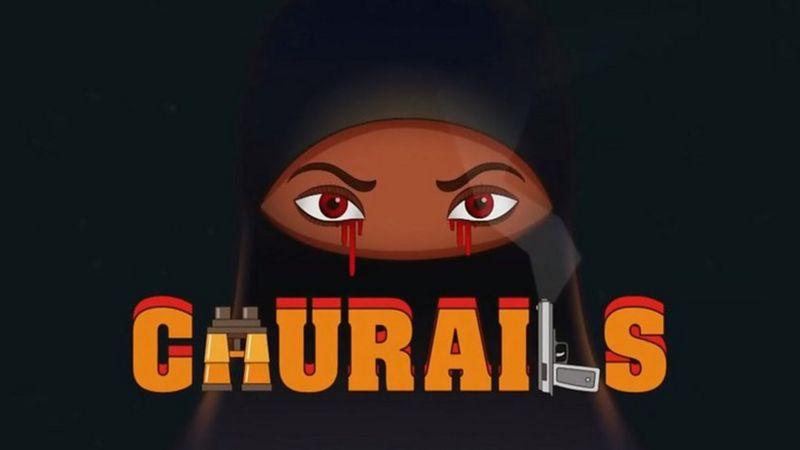 أثار المسلسل حفيظة الباكستانيين بسبب محتواه الجريء