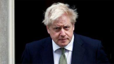 Photo of بوريس جونسون يحذر من أن الوفيات في بريطانيا قد تصبح ضعف الموجة الأولى