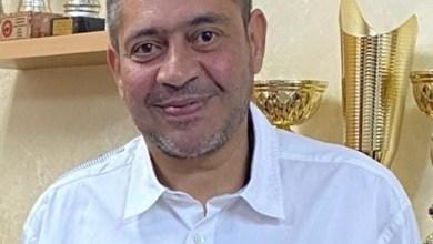 """Photo of """"الأولمبية"""" تشكل لجنة مؤقتة لادارة اتحاد الكراتيه"""