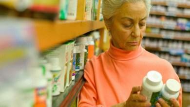 Photo of 4 فيتامينات ومعادن هامة لمن هم فوق 50 سنة!