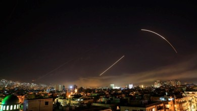 Photo of عدوان إسرائيلي على جنوب دمشق