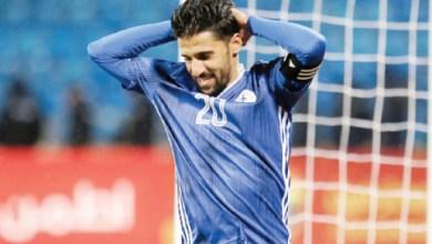 Photo of الدردور يسجل رابع أسرع هدف بدوري المحترفين