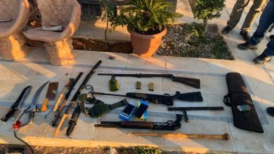 Photo of القبض على مطلوب خطير بـ 73 قيدا في مادبا