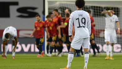 Photo of إسبانيا تلحق بألمانيا أقسى خسارة منذ 89 عاما وتبلغ نصف النهائي