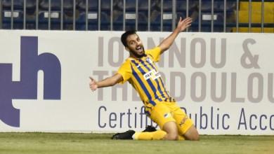 Photo of التعمري ينافس في استفتاء أفضل لاعب في آسيا خلال الأسبوع