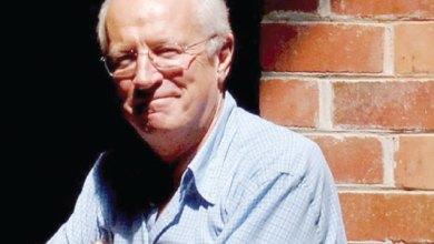 Photo of روبرت فيسك ألقى ضوءا على الانتهاكات الغربية في الشرق الأوسط