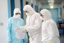 11 وفاة و776 إصابة جديدة بفيروس كورونا
