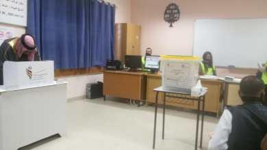 Photo of مادبا: توقعات بارتفاع نسبة الاقتراع بعد الظهر