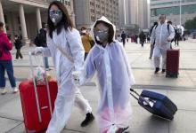 الصين تسجل أعلى عدد من الإصابات اليومية بكورونا منذ أكثر من شهرين