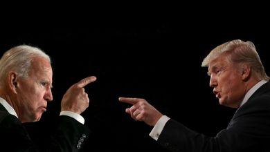 Photo of من ترامب إلى بايدن: توترات وانقسامات وتغيير في اللهجة