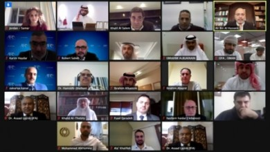 Photo of الأمير علي يشيد بدور الاتحادات الأهلية في  اجتماع الجمعية العمومية لاتحاد غرب آسيا