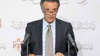 "Photo of ""الفايز"" يعلن عن إطلاق صندوق للمخاطر السياحية بـ20 مليون دينار"