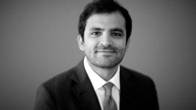 Photo of إلياس عاد، نائب الرئيس ورئيس إدارة الأعمال الحكومية بمنطقة الشرق الأوسط وشمال إفريقيا في شركة ماستركارد