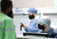 8 وفيات و1030 إصابة جديدة بفيروس كورونا